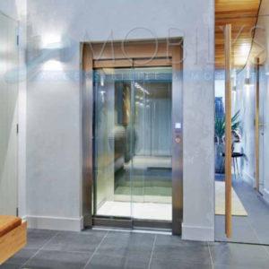 Ascenseurs en gaine mobilys