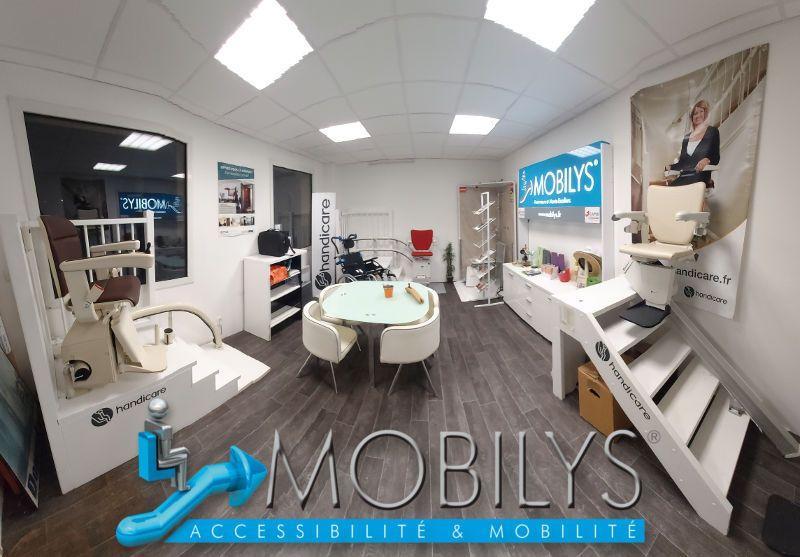 Agence Mobilys Rhône-Alpes