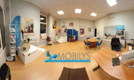 Agence Mobilys Dauphiné