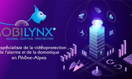 Nouvelle activitée mobilys/Mobilynx